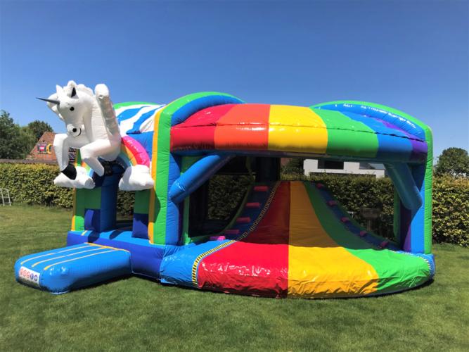 Multislide Unicorn - Nieuw 2021